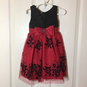 ❤️Youngland Girl's Dress, 3T